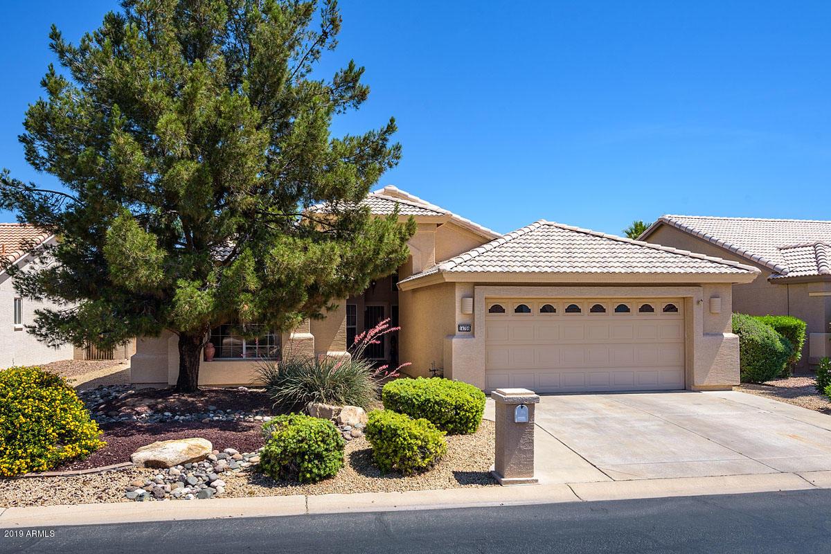 Photo of 14708 W CHEERY LYNN Drive, Goodyear, AZ 85395