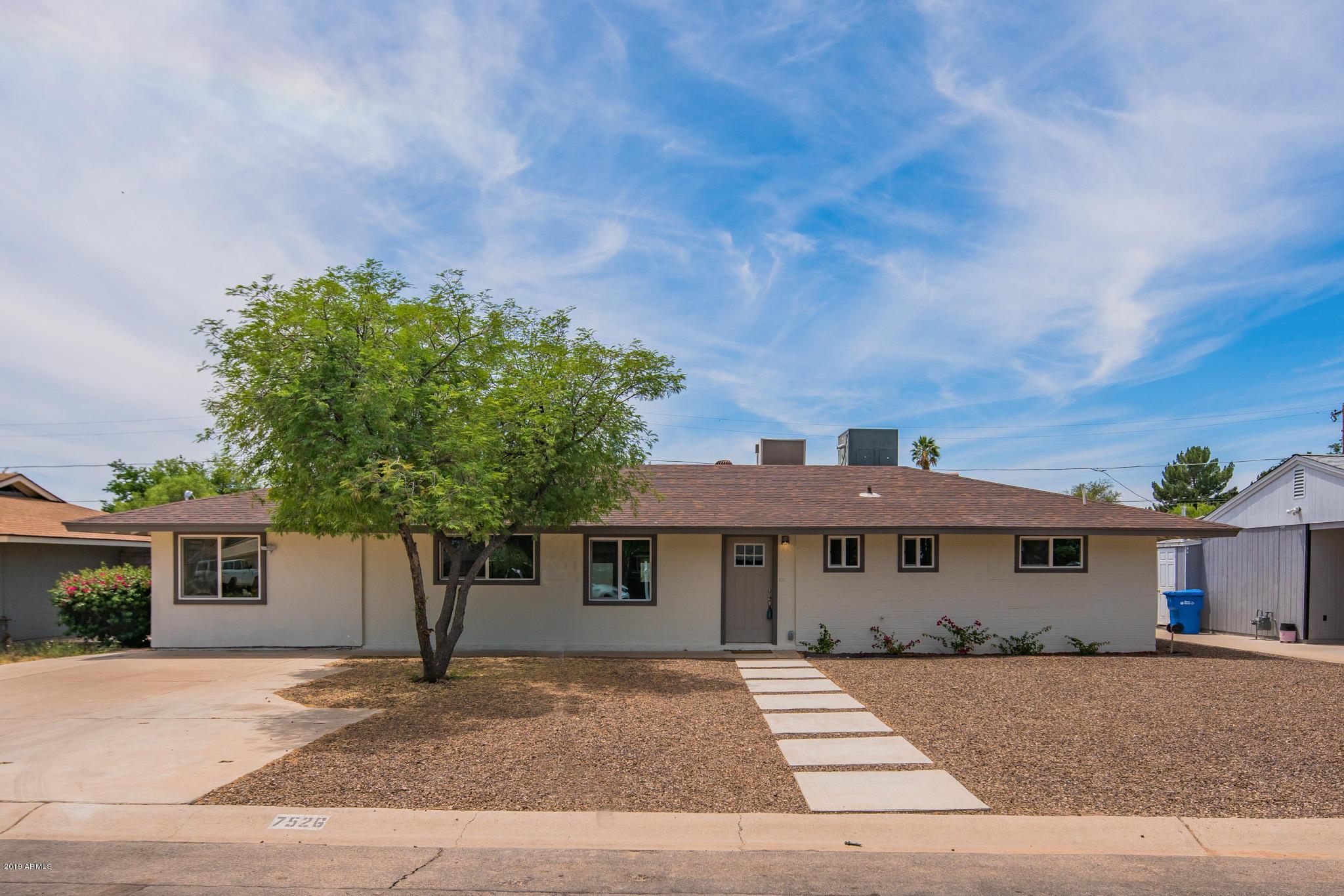 Photo of 7526 N 17TH Avenue, Phoenix, AZ 85021
