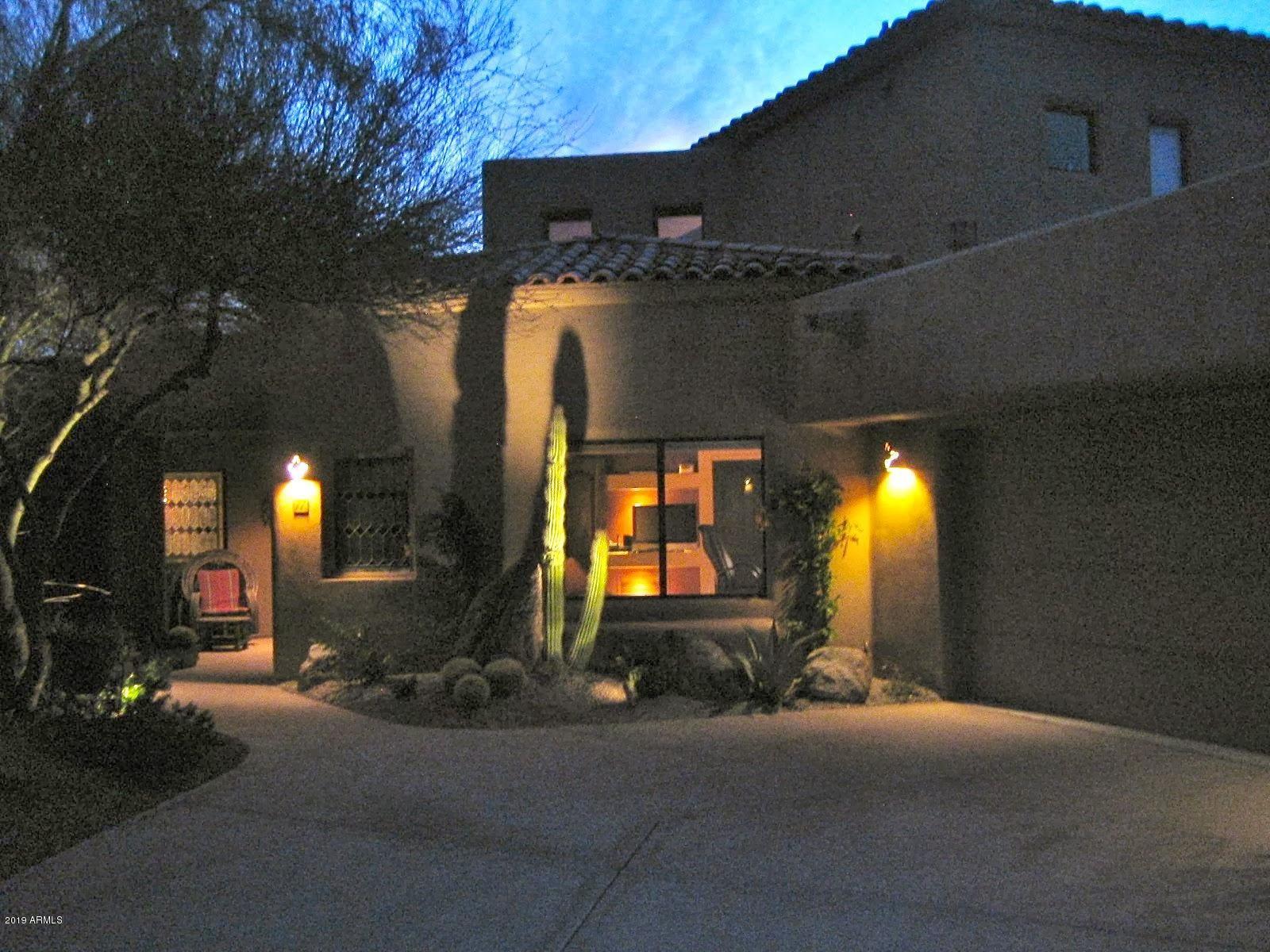 Photo of 7500 E Boulders Parkway #77, Scottsdale, AZ 85266