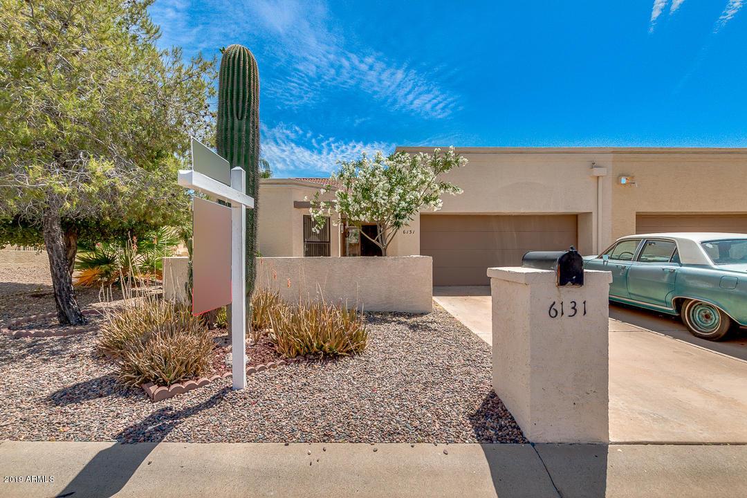 Photo of 6131 E NANCE Street, Mesa, AZ 85215
