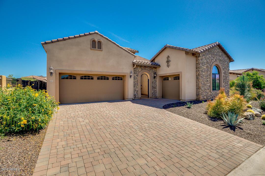 Photo of 8412 E JENSEN Street, Mesa, AZ 85207