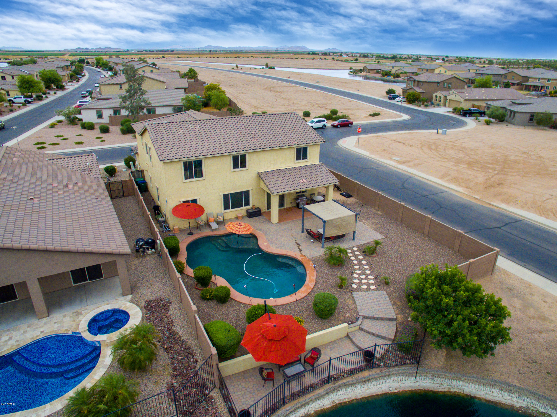 MLS 5918192 21878 N Risa Drive, Maricopa, AZ 85138 Maricopa AZ 3 or More Car Garage