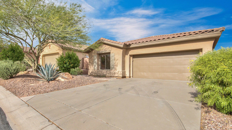 41309 N BELFAIR Way, Anthem, Arizona