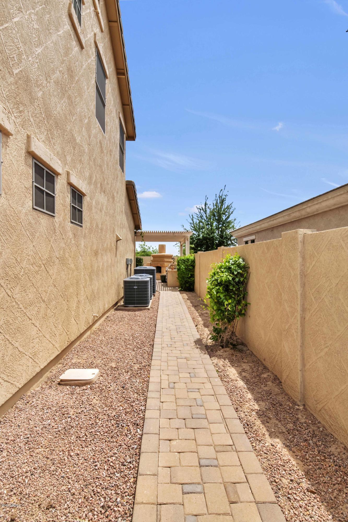 MLS 5930451 3229 E GOLDFINCH Way, Chandler, AZ 85286 Chandler AZ Paseo Trail