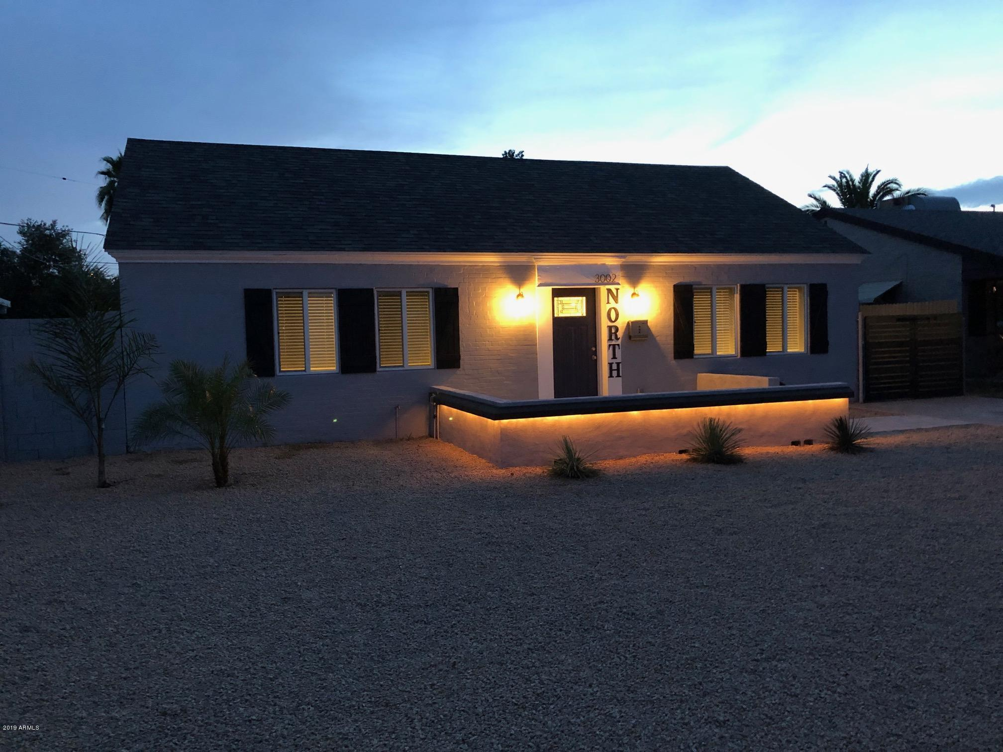 MLS 5926348 3002 N 15TH Drive, Phoenix, AZ 85015 Phoenix AZ Encanto