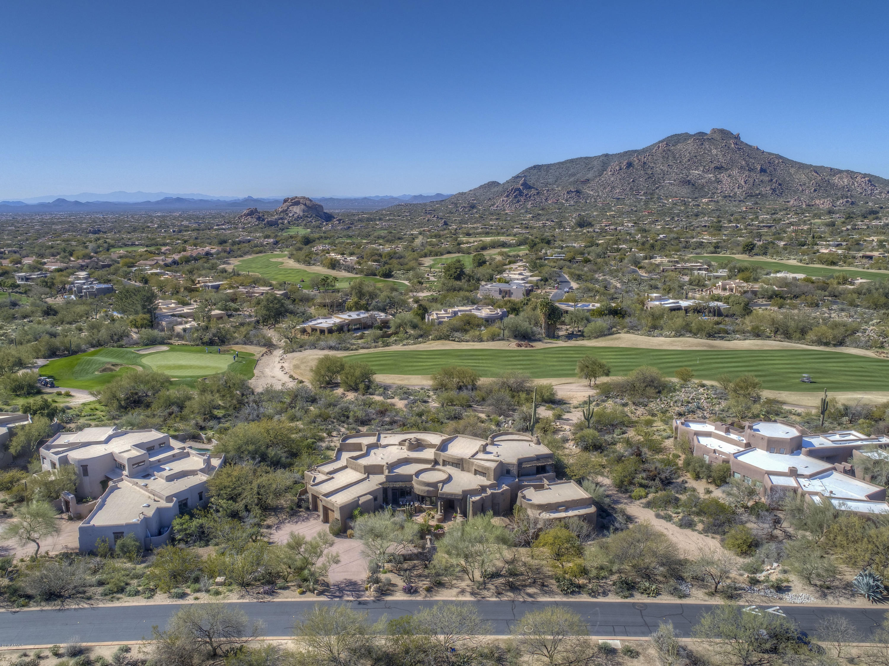 MLS 5928623 35056 N INDIAN CAMP Trail, Scottsdale, AZ 85266 Scottsdale AZ The Boulders