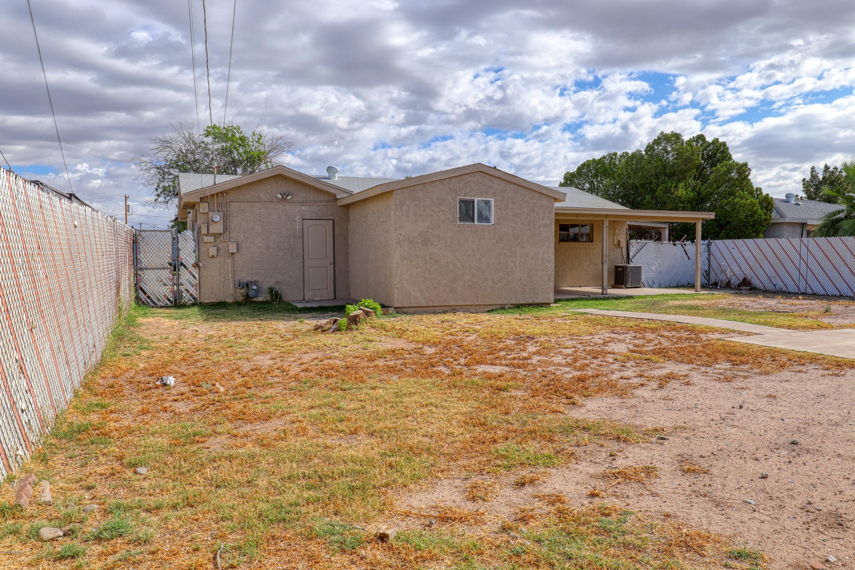 MLS 5919249 2725 W GRISWOLD Road, Phoenix, AZ 85051 Phoenix AZ Alta Vista