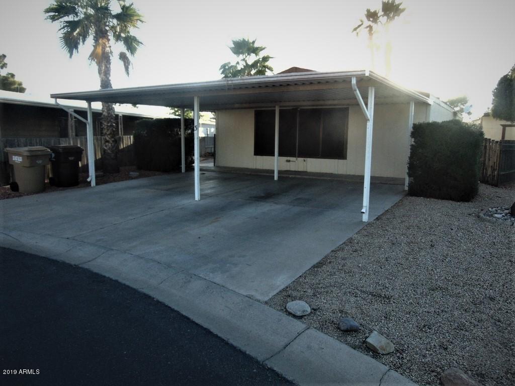 Photo of 8301 N 103RD Avenue #3, Peoria, AZ 85345