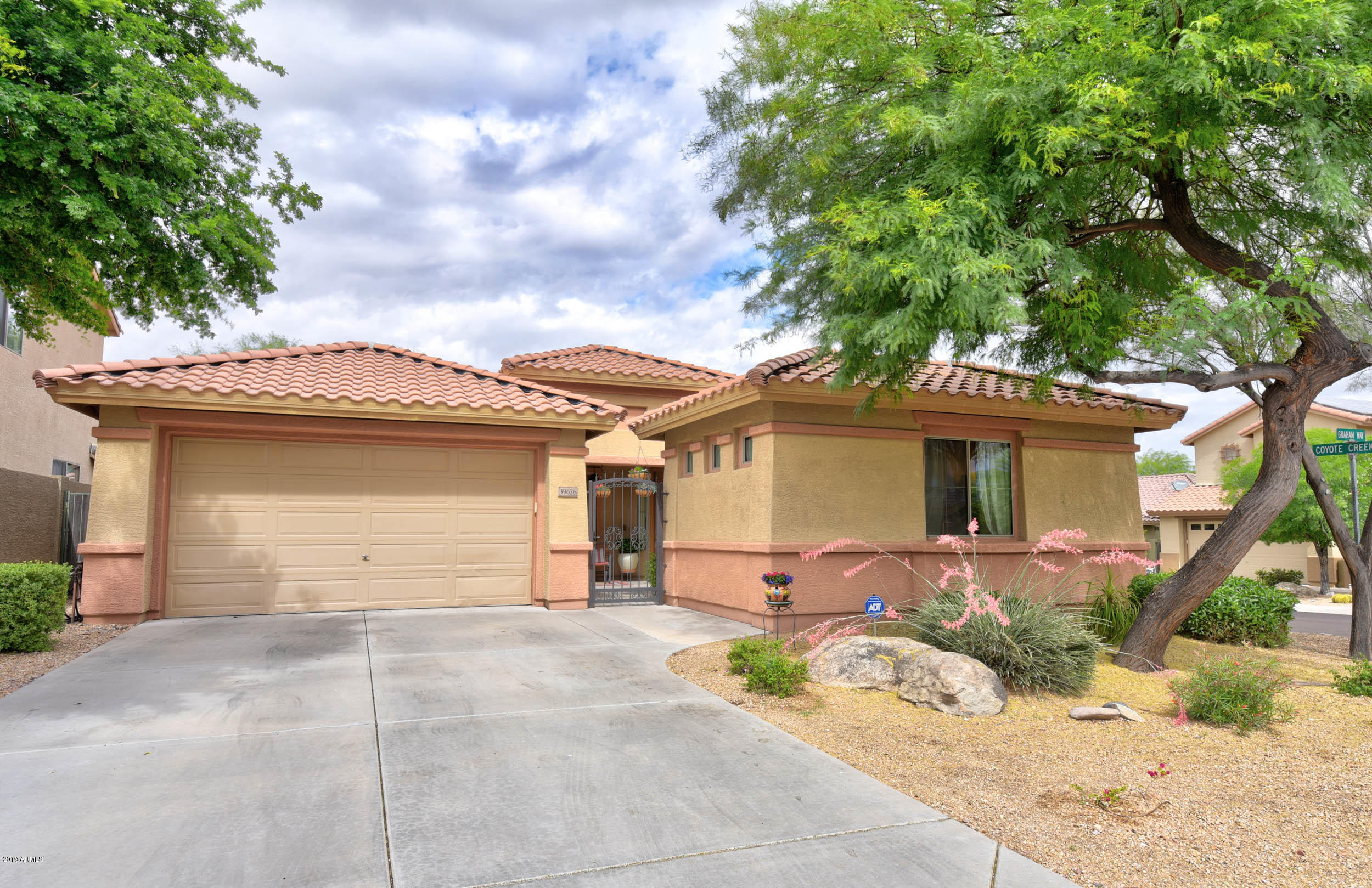 39626 N GRAHAM Way, Anthem in Maricopa County, AZ 85086 Home for Sale