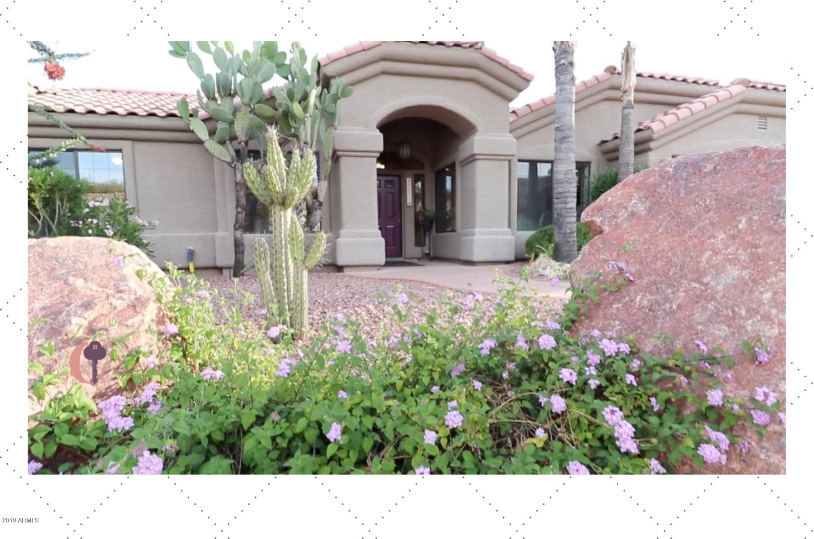 15113 E Greene Valley Road, Fountain Hills, Arizona