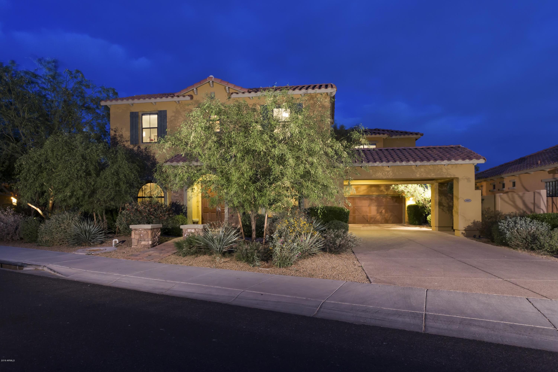 Photo of 9867 E DESERT JEWEL Drive, Scottsdale, AZ 85255