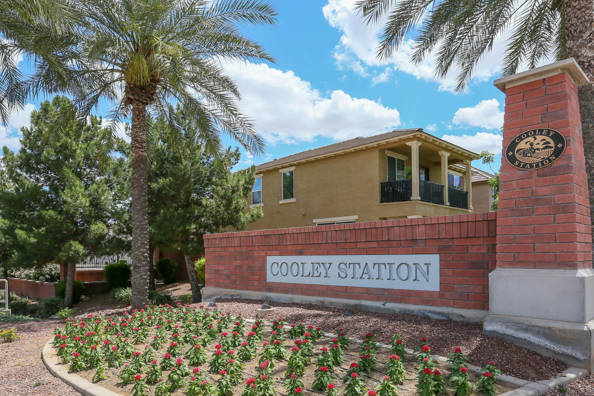 MLS 5928781 844 S HENRY Lane Building Lot 18, Gilbert, AZ 85296 Gilbert AZ Cooley Station