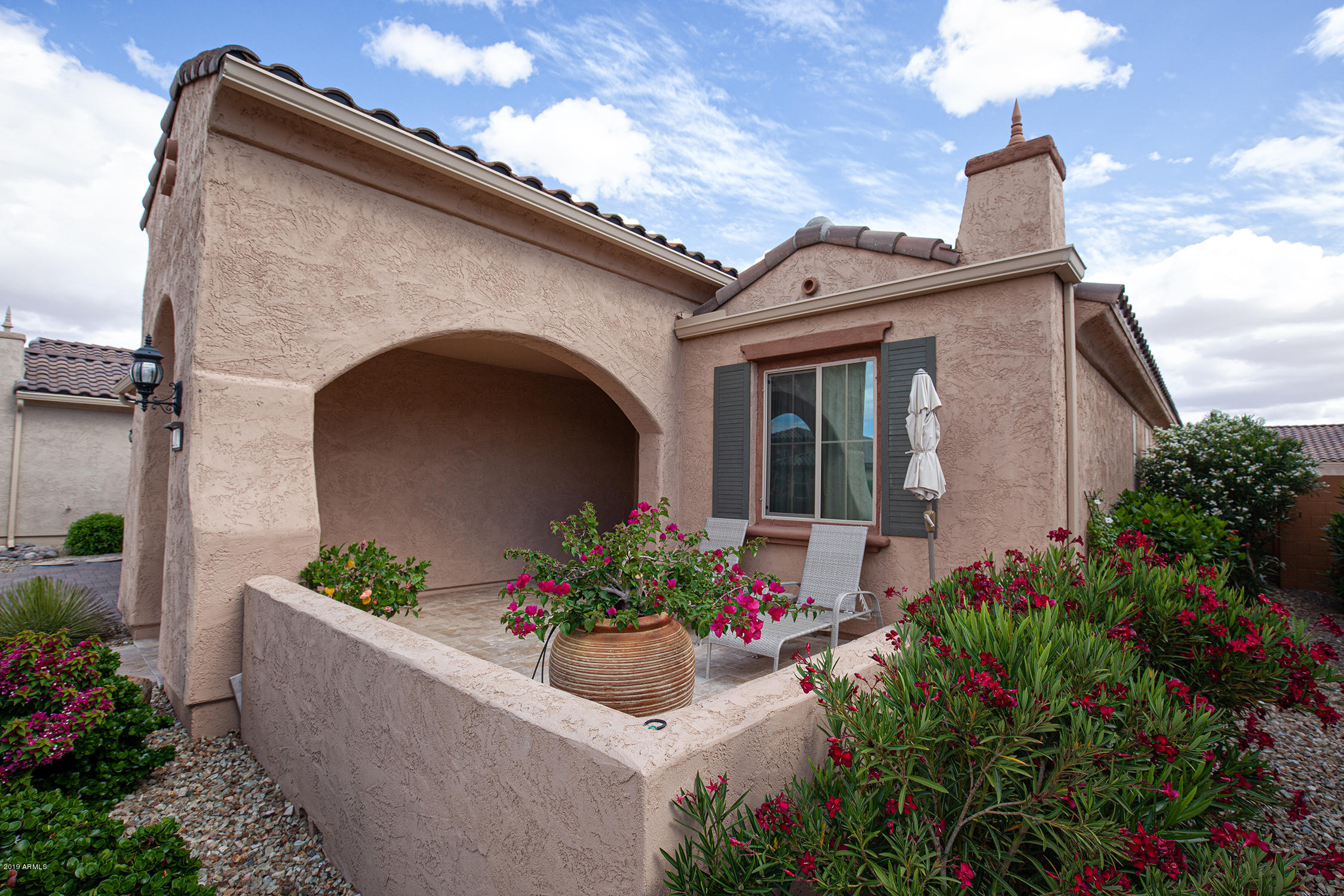 Photo of 26824 W PIUTE Avenue, Buckeye, AZ 85396