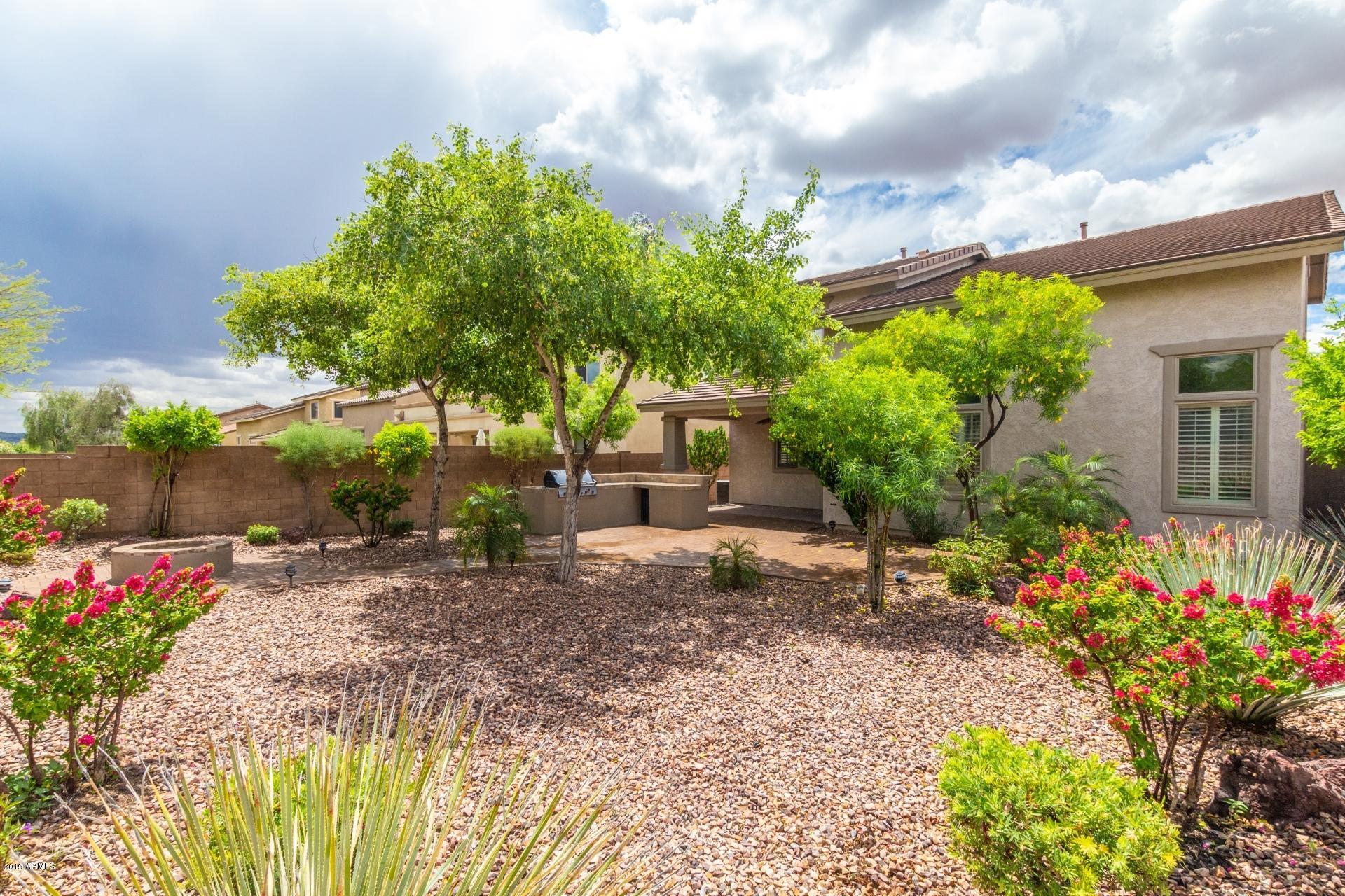MLS 5928842 13242 W CREOSOTE Drive, Peoria, AZ 85383 Peoria AZ Vistancia Village