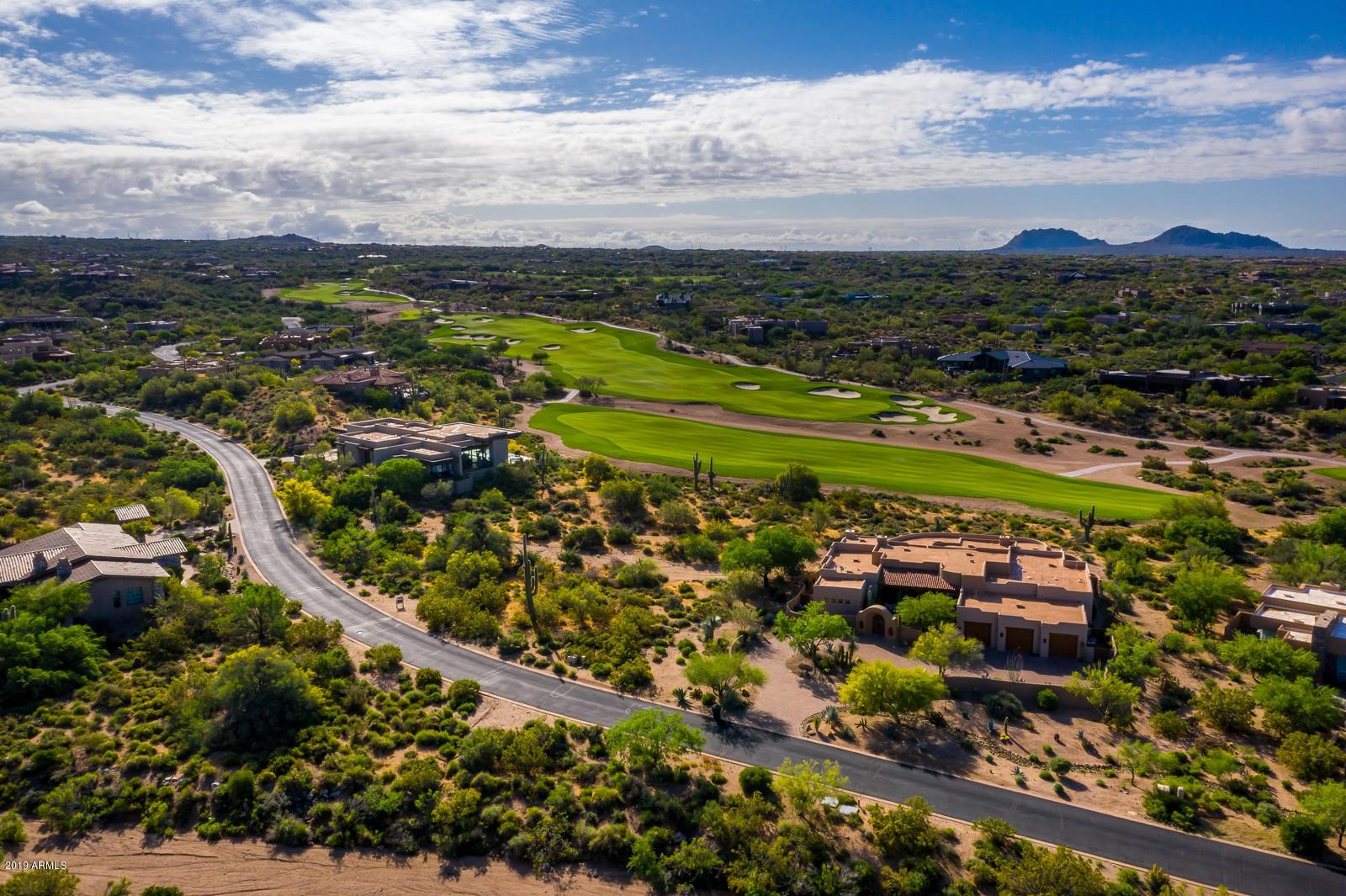 MLS 5931110 9471 E Covey Trail, Scottsdale, AZ 85262 Scottsdale AZ Private Pool