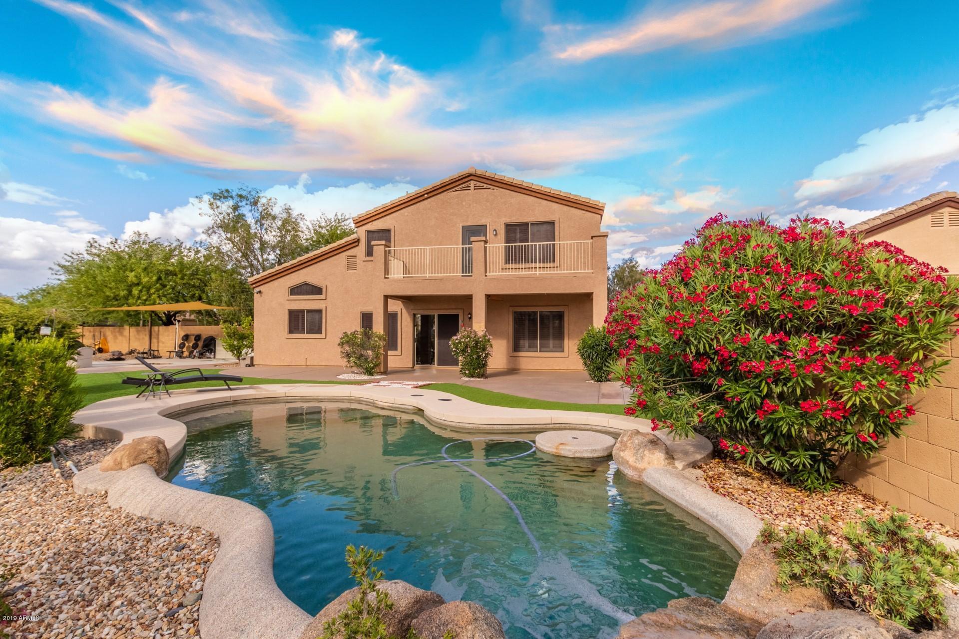 MLS 5928956 34222 N 43RD Street, Cave Creek, AZ 85331 Cave Creek AZ Dove Valley Ranch