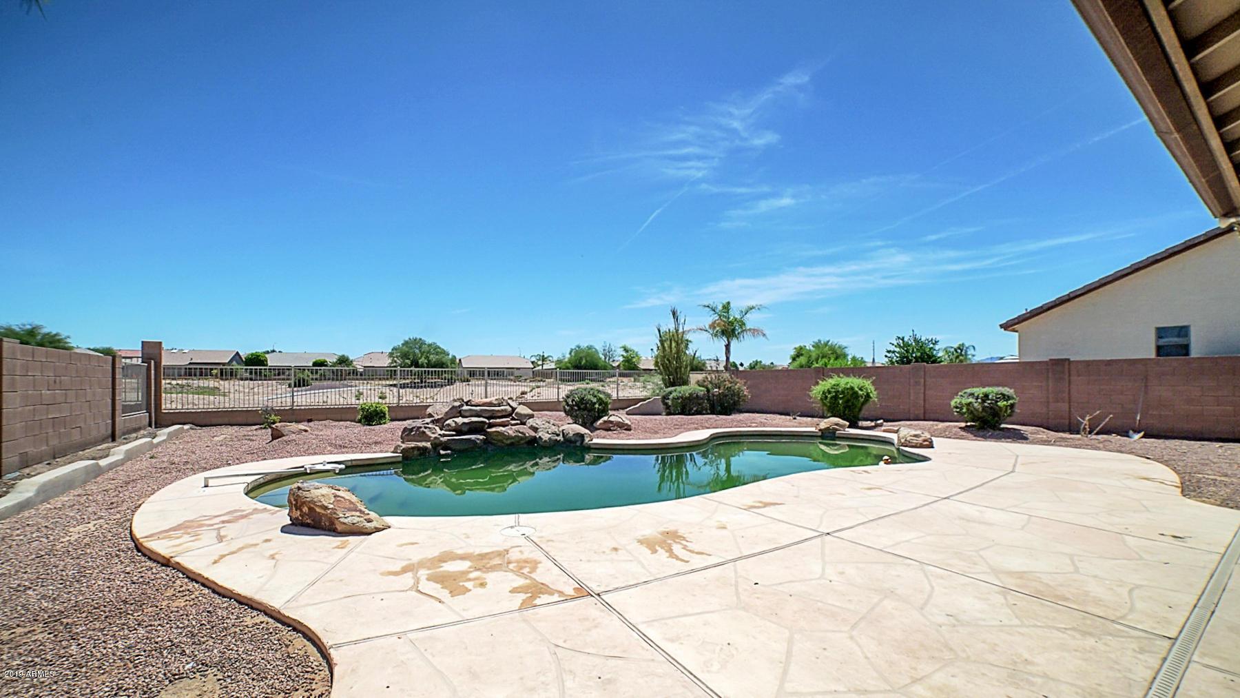 MLS 5926312 713 S 120TH Avenue, Avondale, AZ 85323 Avondale AZ Golf
