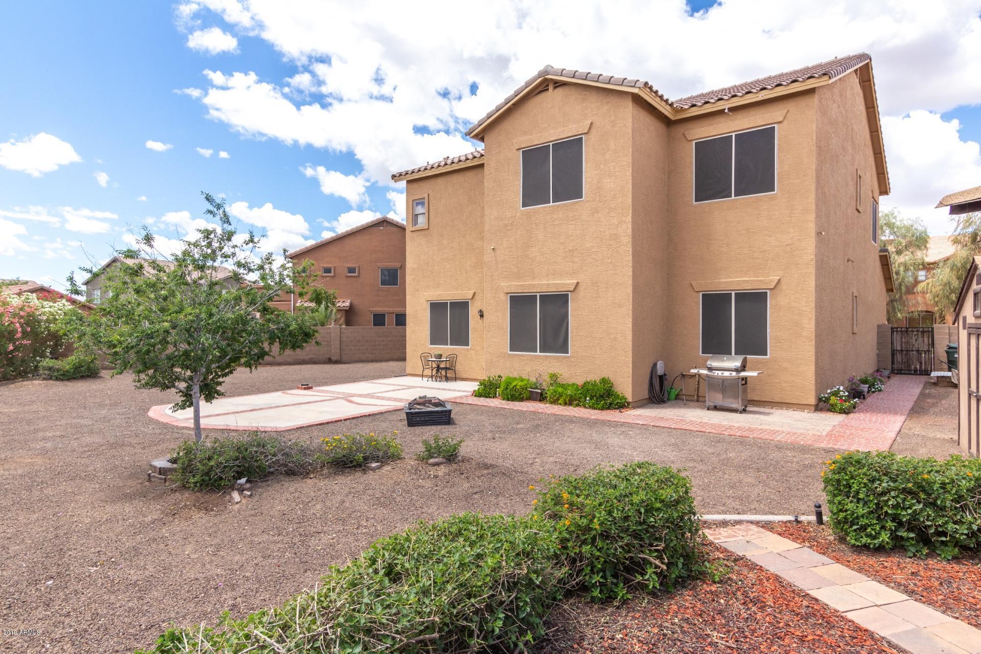 MLS 5928487 6419 S 49TH Glen, Laveen, AZ 85339 Laveen AZ Rogers Ranch