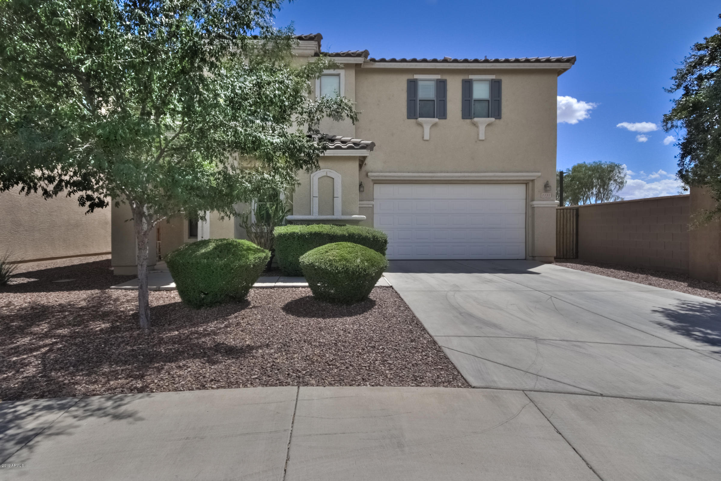 Photo of 1131 E VERMONT Drive, Gilbert, AZ 85295