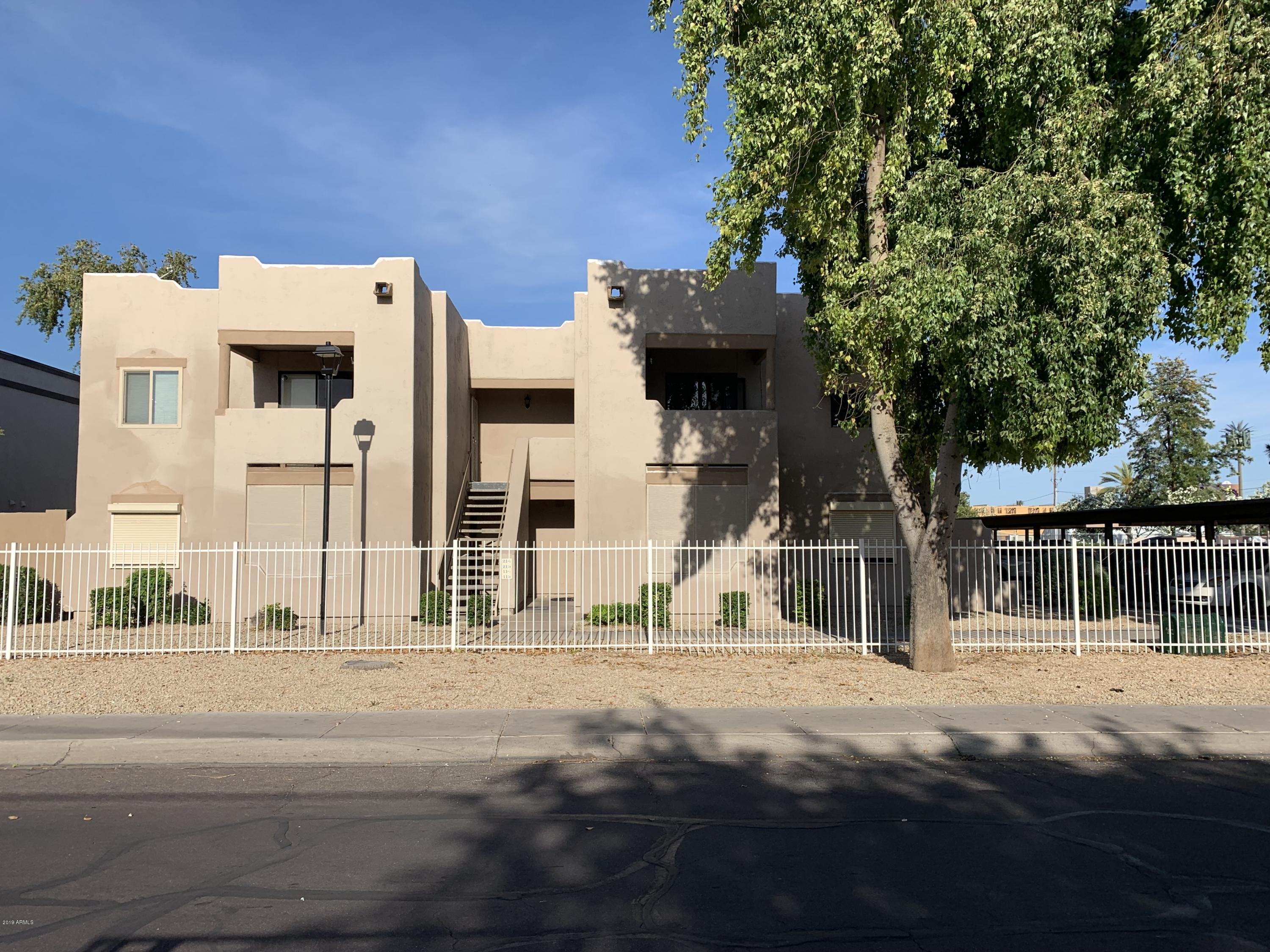 Photo of 5035 N 17th Avenue #114, Phoenix, AZ 85015