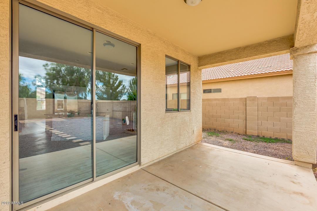 MLS 5929475 12843 W ROSEWOOD Drive, El Mirage, AZ 85335 El Mirage AZ Four Bedroom
