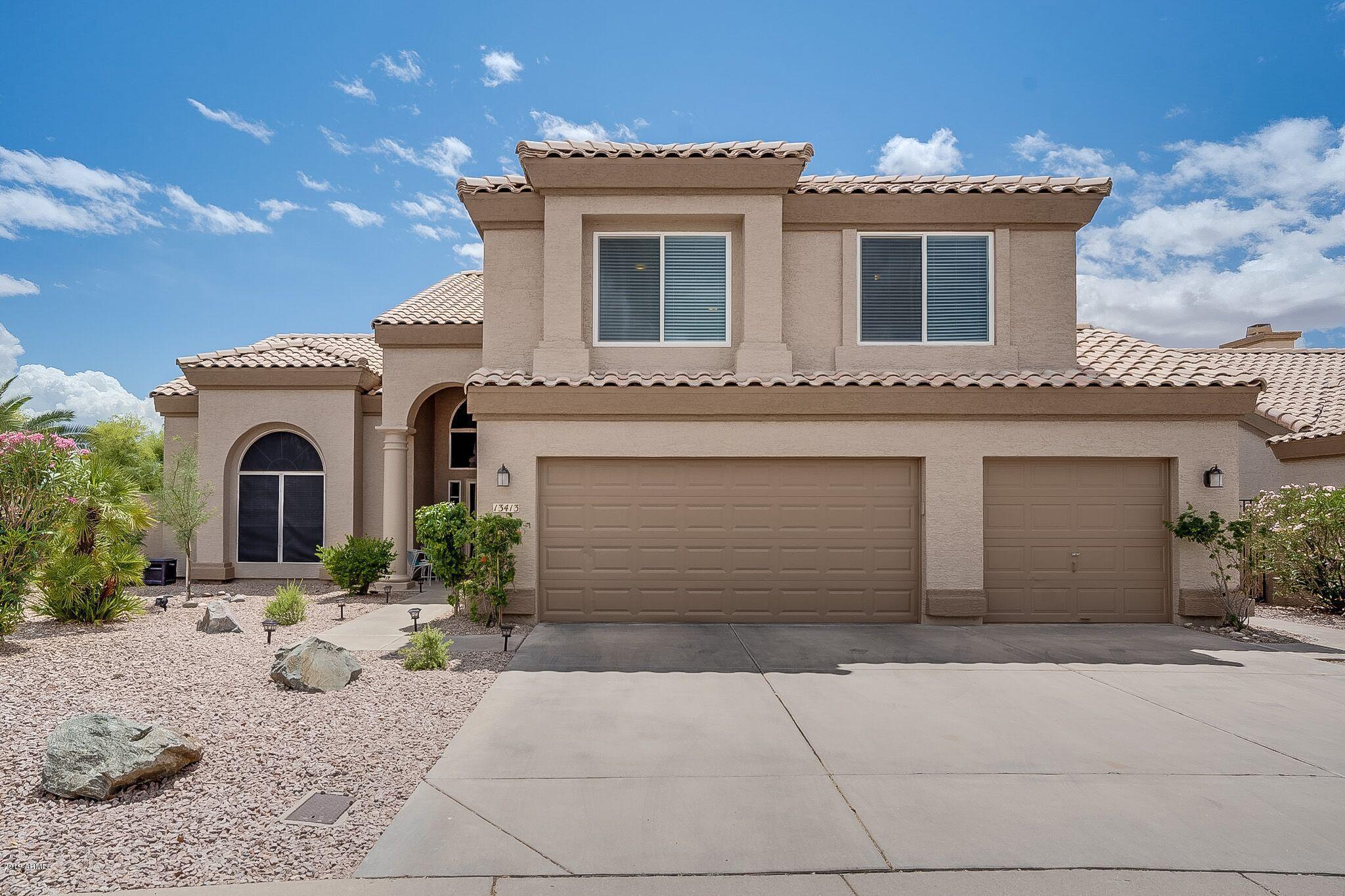 Photo of 13413 S 40TH Place, Phoenix, AZ 85044