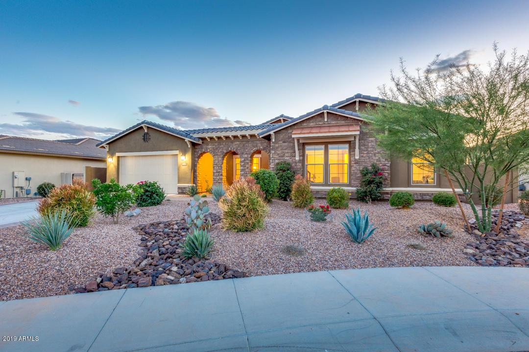 MLS 5929331 11926 S 181ST Drive, Goodyear, AZ 85338 Goodyear AZ Gated
