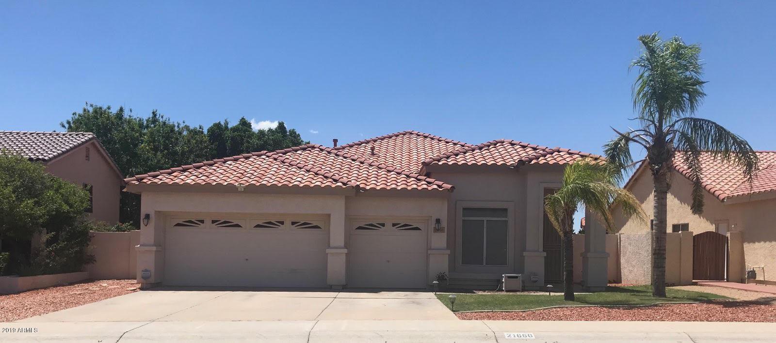 Photo of 21660 N 59TH Lane, Glendale, AZ 85308