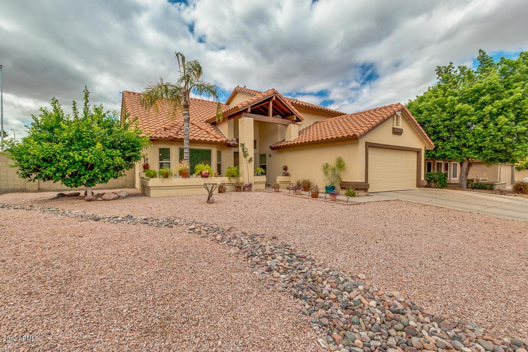 Photo of 5935 E Fountain Street, Mesa, AZ 85205