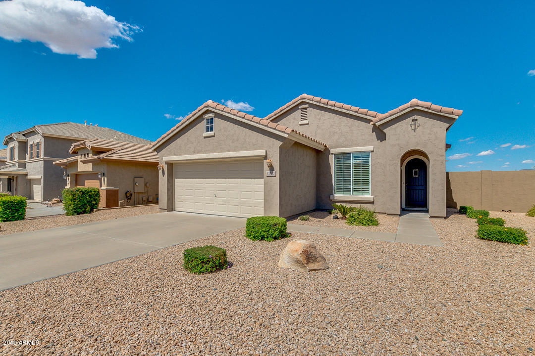 42932 N Raleigh Court, Anthem in Maricopa County, AZ 85086 Home for Sale
