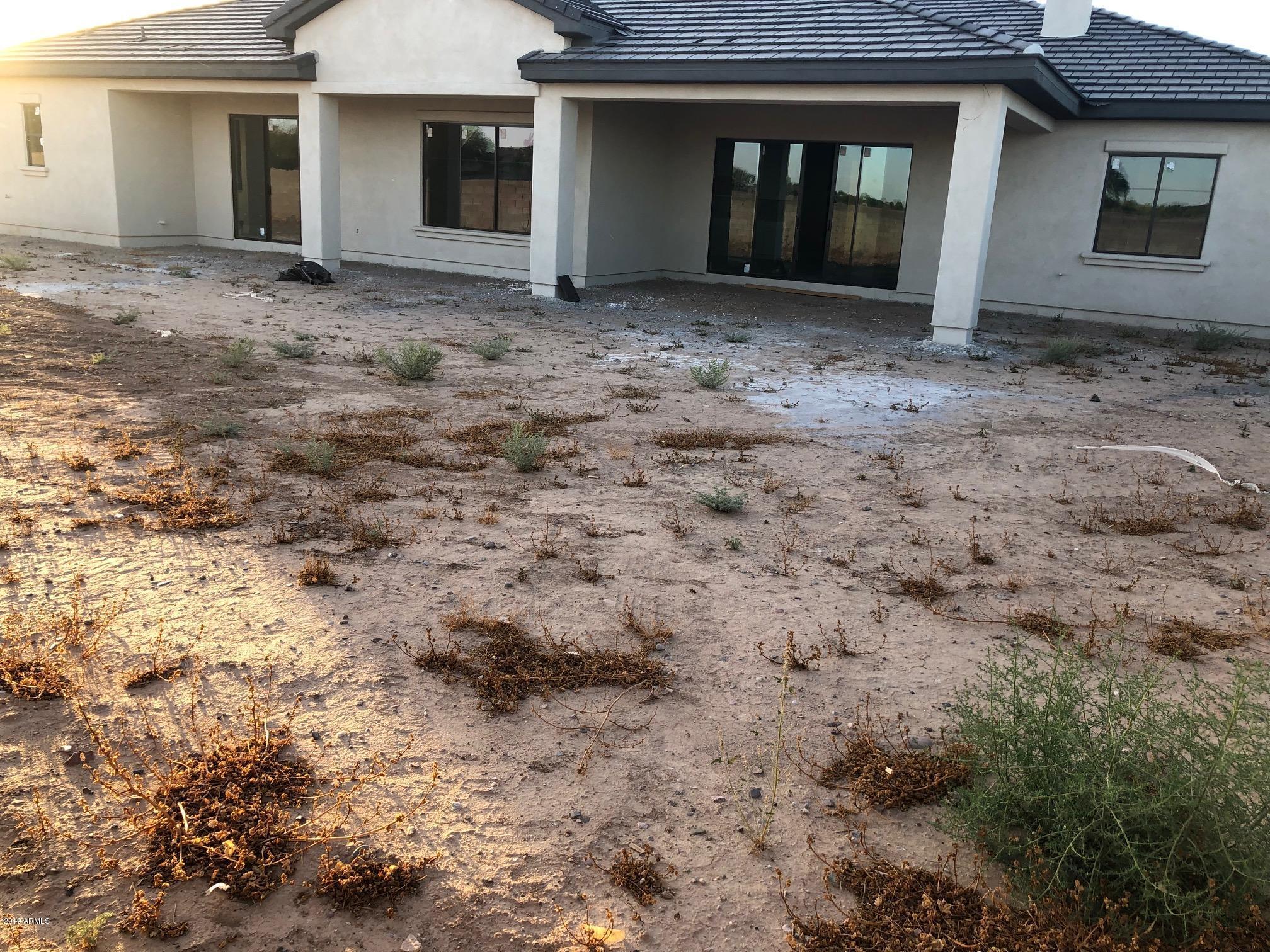 MLS 5912879 2821 E GRAND CANYON Court, Chandler, AZ 85249 Newly Built