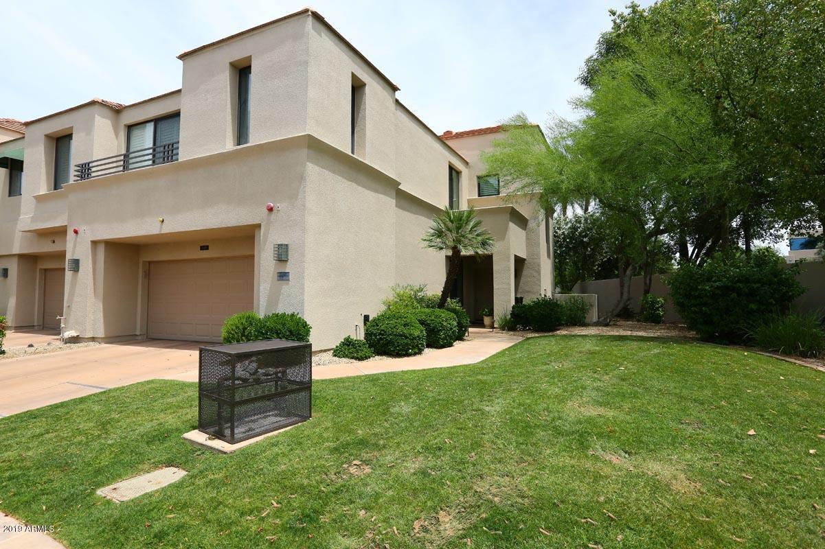 Photo of 8989 N GAINEY CENTER Drive #145, Scottsdale, AZ 85258