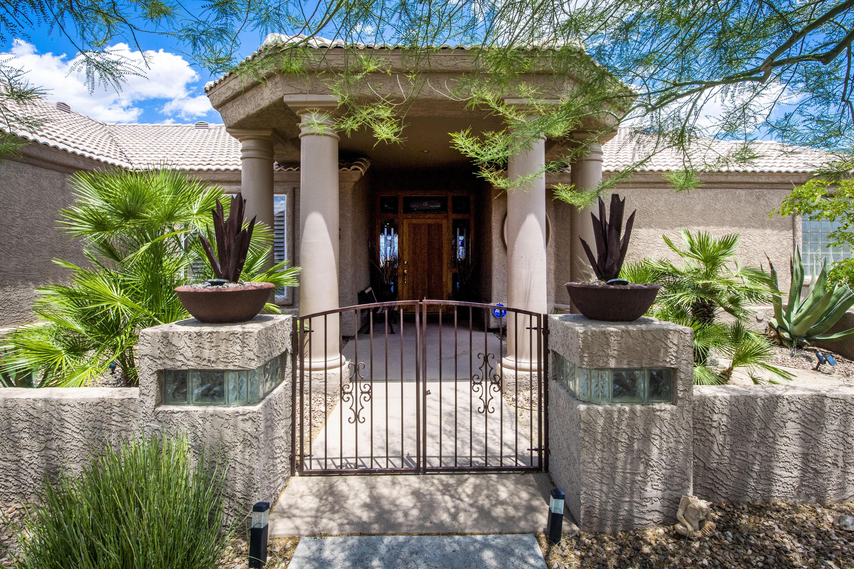 Photo of 16018 E PONDEROSA Drive, Fountain Hills, AZ 85268