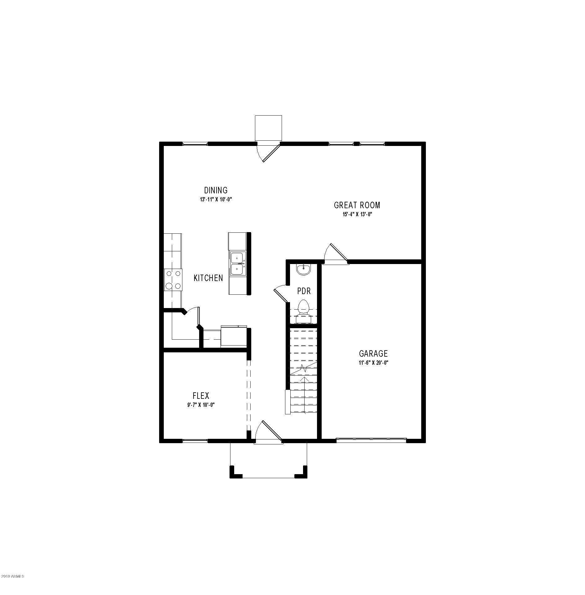 MLS 5929282 167 E DOUGLAS Avenue, Coolidge, AZ 85128 Coolidge AZ Four Bedroom