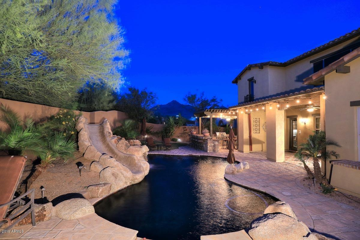 Photo of 9604 E DIAMOND RIM Drive, Scottsdale, AZ 85255