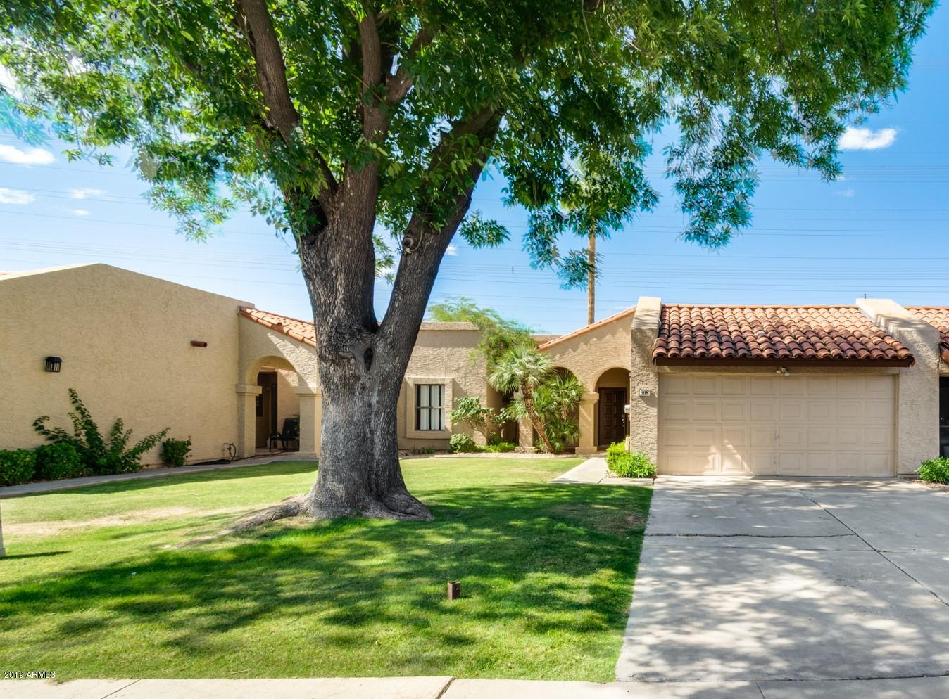 Photo of 908 W SYCAMORE Place, Chandler, AZ 85225