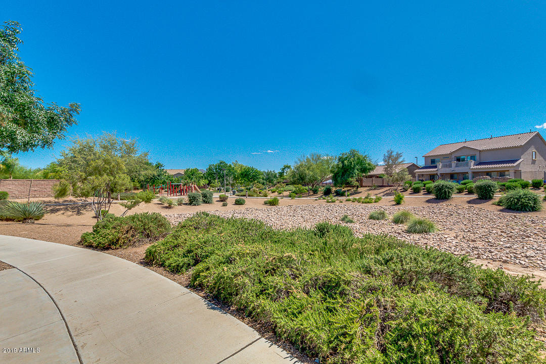 MLS 5929647 2944 E BLUE RIDGE Way, Gilbert, AZ 85298 Gilbert AZ Shamrock Estates