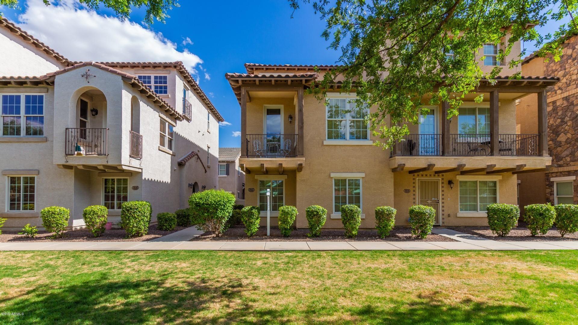 Photo of 3642 E HORACE Drive, Gilbert, AZ 85296