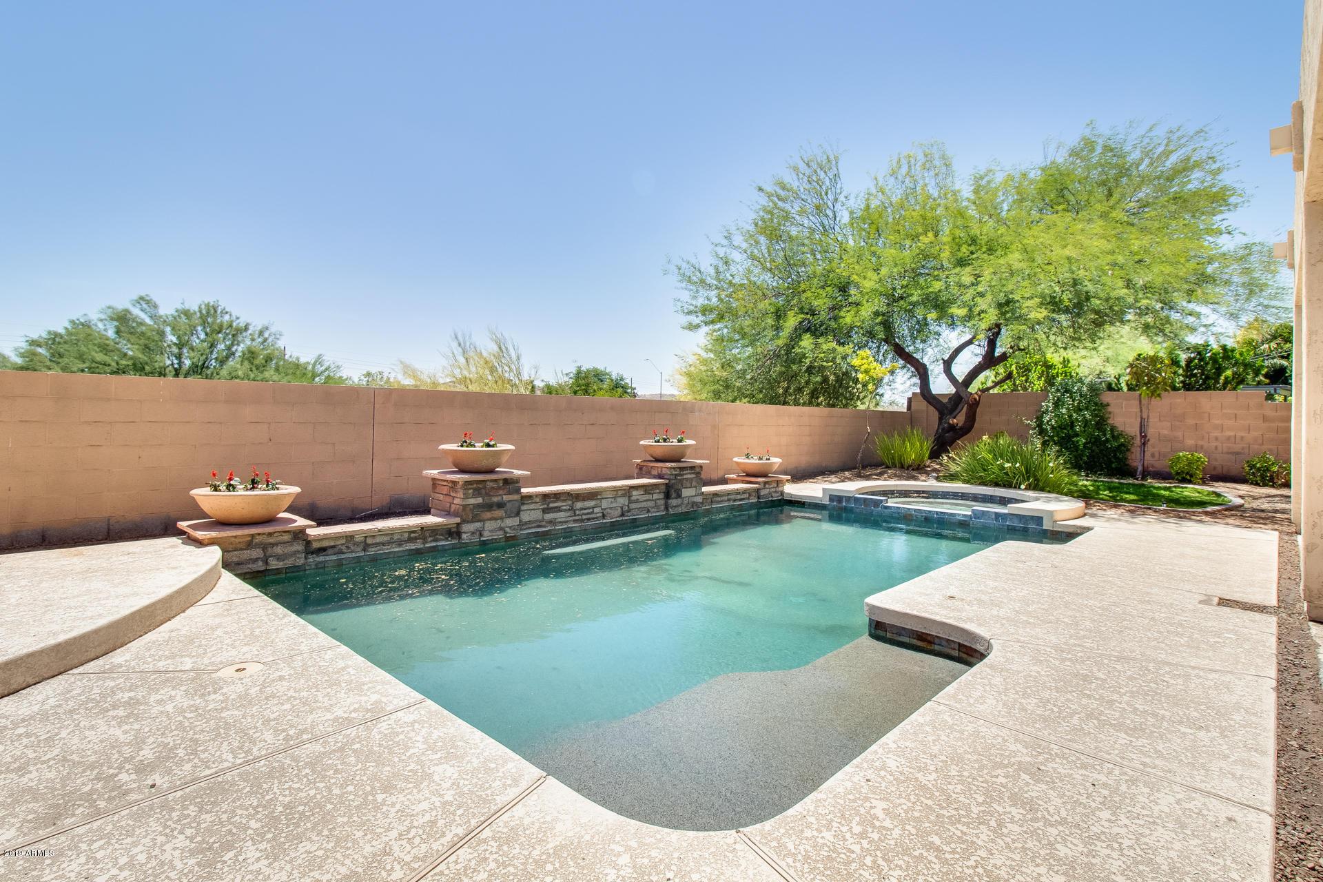 MLS 5929558 5111 W SWEET IRON Pass, Phoenix, AZ 85083 Phoenix AZ Stetson Valley