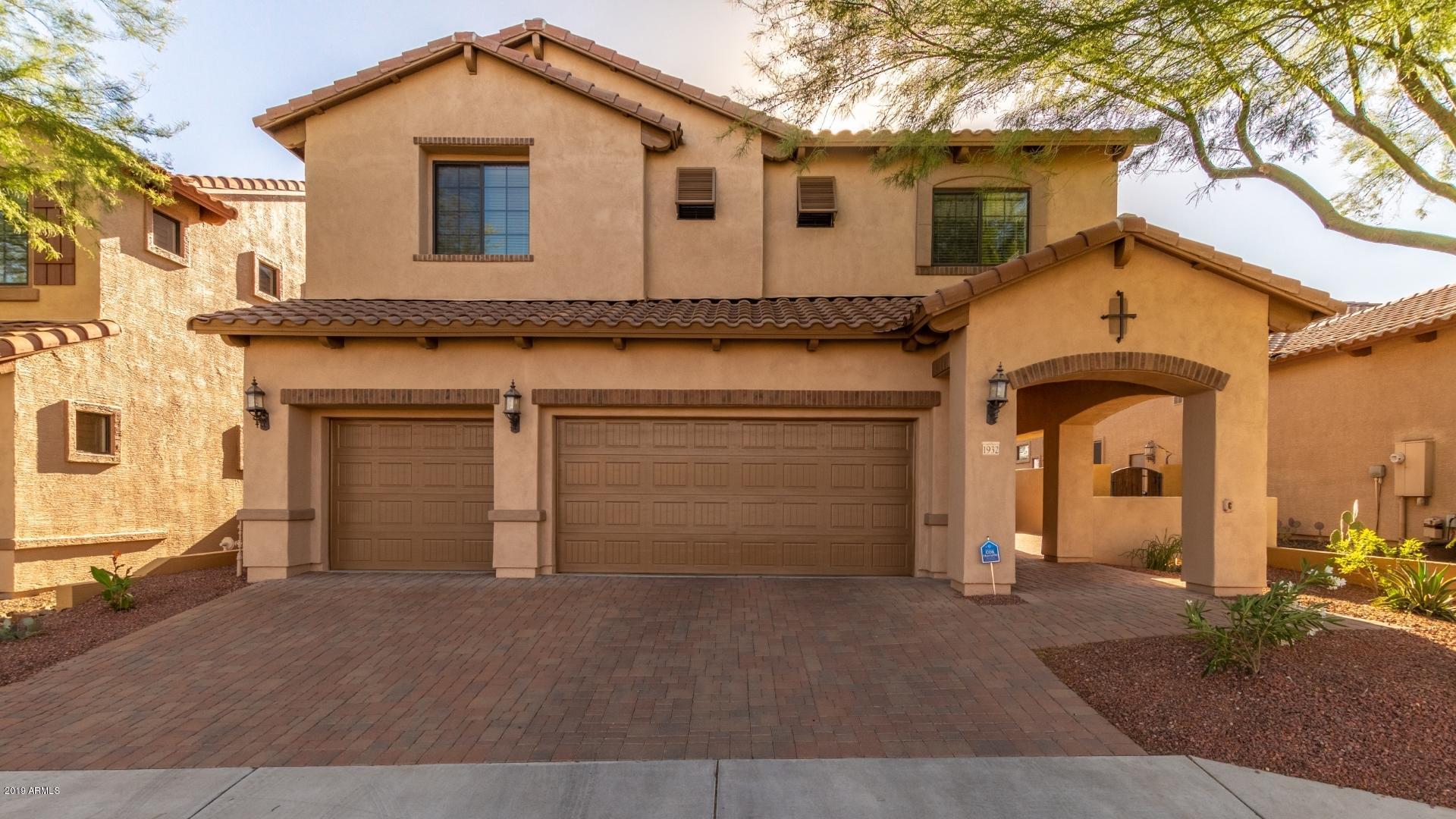 MLS 5929763 1932 N Channing Drive, Mesa, AZ 85207 Mesa AZ Mountain Bridge