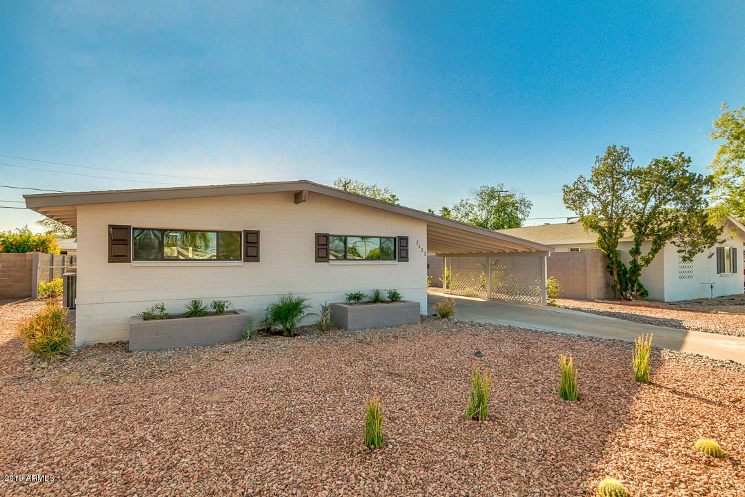 2622 N 69TH Place, Scottsdale, Arizona