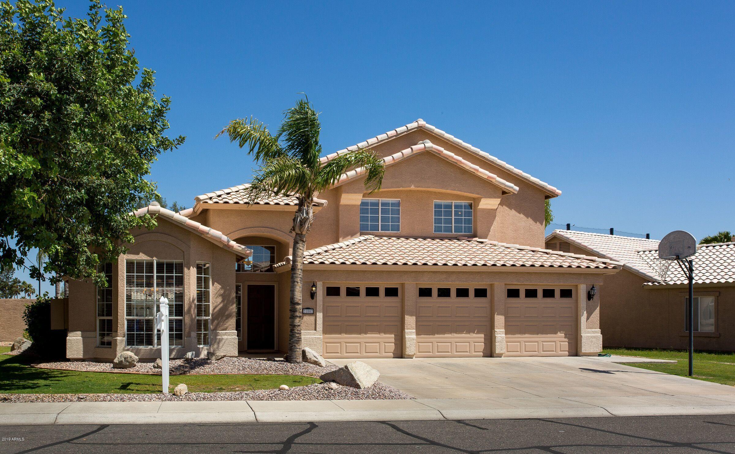 Photo of 21507 N 65TH Avenue, Glendale, AZ 85308