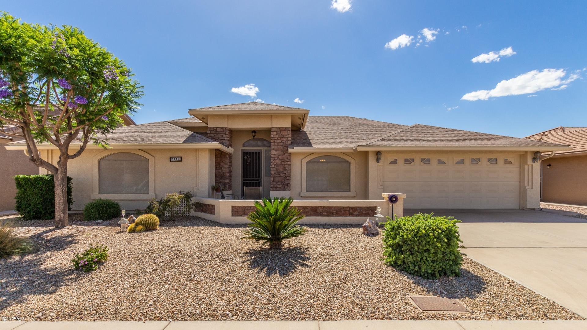 Photo of 2744 S COPPERWOOD --, Mesa, AZ 85209