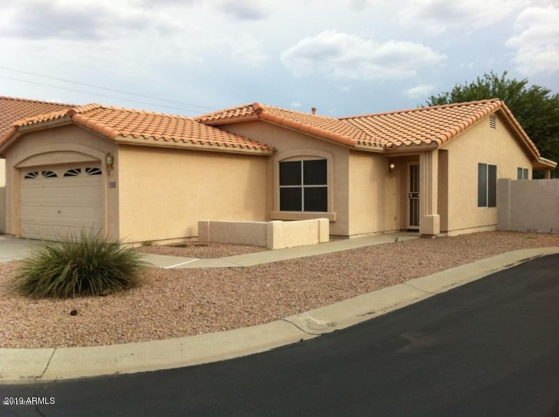 Photo of 11531 W Sandsnake Court, Surprise, AZ 85378