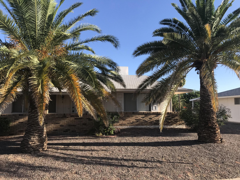 Photo of 11189 W Cameo Drive, Sun City, AZ 85351