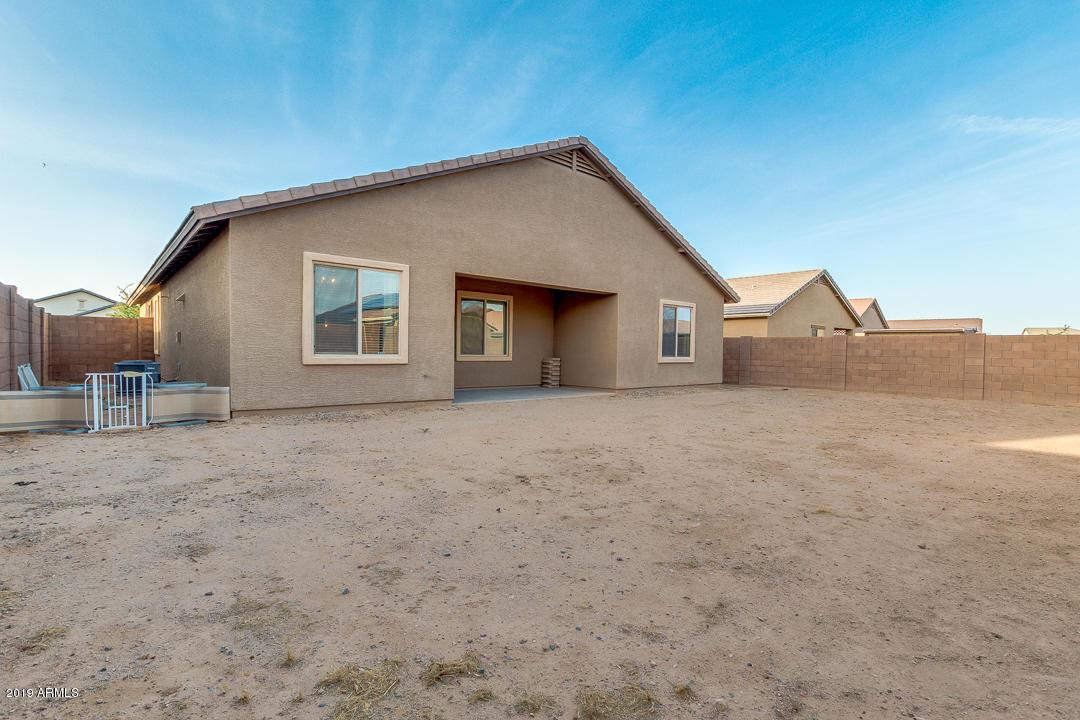 MLS 5929524 25435 W CARSON Drive, Buckeye, AZ 85326 Buckeye AZ Blue Hills
