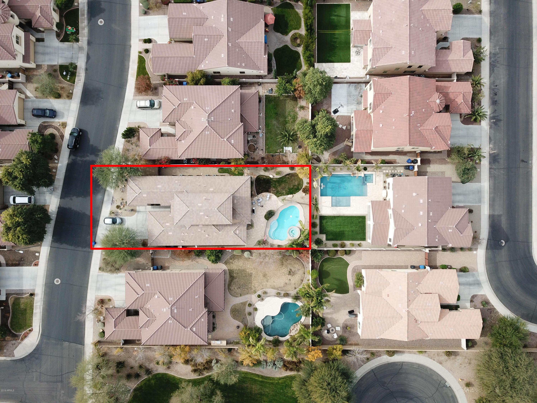 MLS 5929423 1524 W PELICAN Court, Chandler, AZ 85286 Community Pool