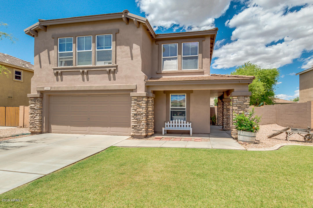 Photo of 3964 E FRUITVALE Avenue, Gilbert, AZ 85297