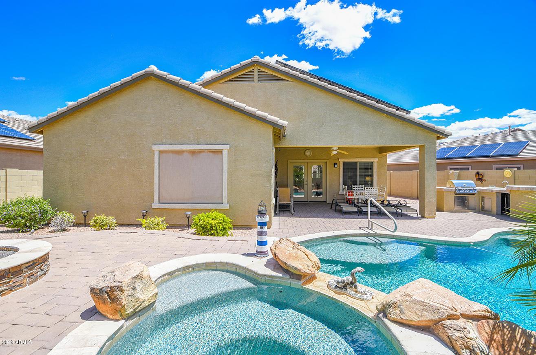 MLS 5929499 173 E TAHITI Drive, Casa Grande, AZ 85122 Casa Grande AZ Villago
