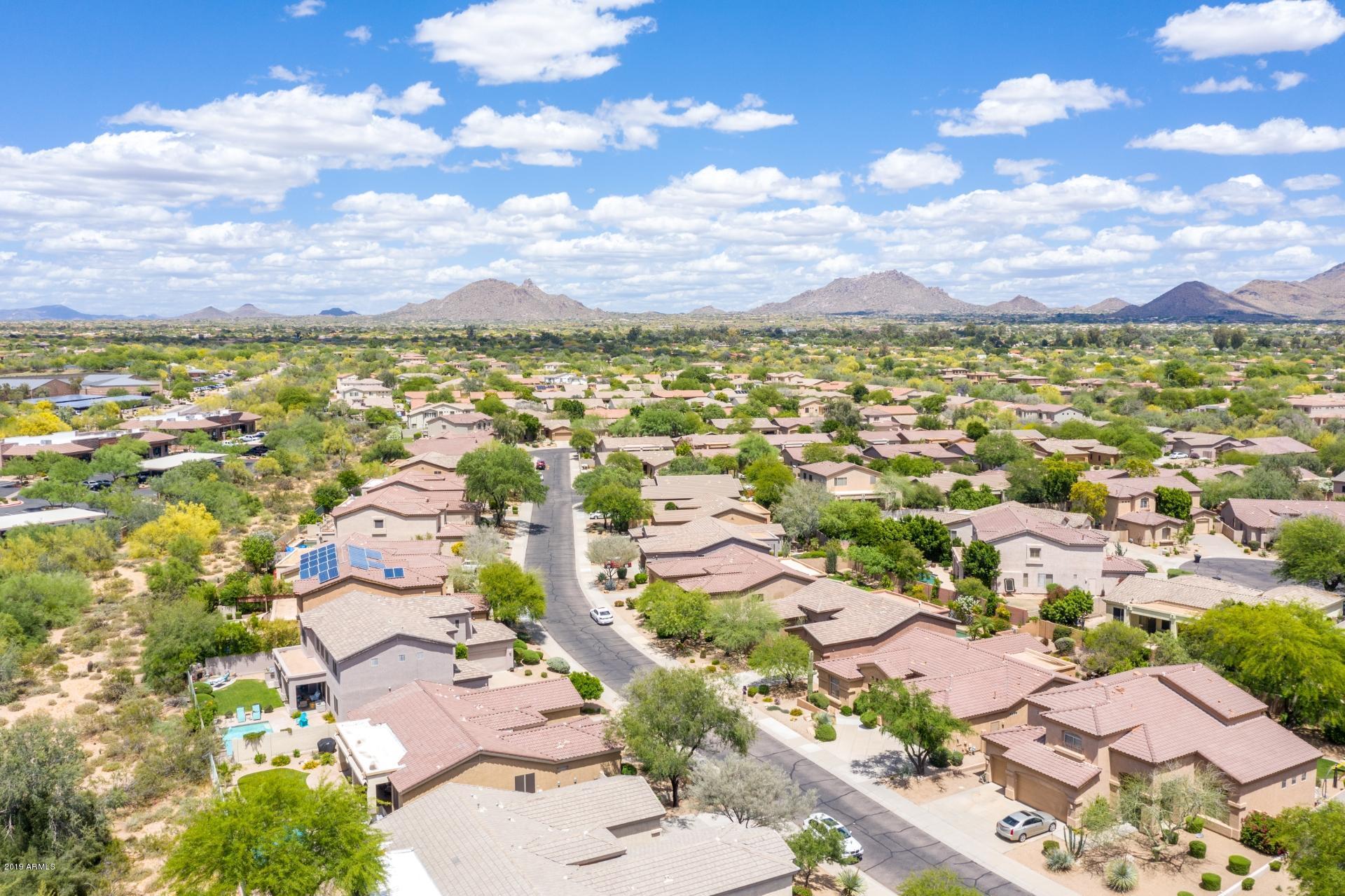 MLS 5930455 22396 N 76TH Place, Scottsdale, AZ 85255 Scottsdale AZ Private Pool